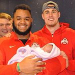 Buckeye players passed out presents, took photos & signed autographs @nationwidekids Friday: http://t.co/b3DPyqUykU http://t.co/TvawEErpdO