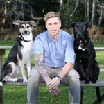 Here's what Olympian @guskenworthy and his rescued strays from #Sochi2014 have been up to! http://t.co/h6adv0pp8a