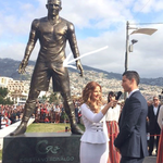 .@Cristiano Your statue is quite ballsy! http://t.co/wSLj107Bod