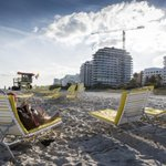 Miamis climate catch-22: Building beach condos to pay for protection against sea level rise http://t.co/fz2TLR9Gop http://t.co/uMrjIp2BIj