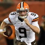 With injuries to both Johnny Manziel and Brian Hoyer, undrafted rookie Connor Shaw may start http://t.co/XKDoH2tJ2q http://t.co/wdhySn3tYl