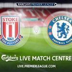Were back under way at the Britannia where its Stoke 0-1 Chelsea. LIVE: http://t.co/5vCtFIZrwN #STKCHE http://t.co/r30tZt4212