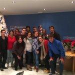Convivencia de #Navidad de NNGG #Jerez en #Guadalcacin #FelizNavidad http://t.co/s7fkPcLxw0