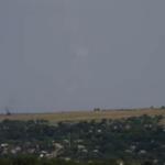 #MH17 BREAKING: НОВЫЕ СНИМКИ ПУСКА РАКЕТЫ ПО БОИНГУ И СЛОВА СВИДЕТЕЛЯ. http://t.co/jhvrk77yE6 http://t.co/Xy6Eq4SbvP
