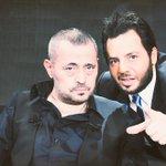 كل عام وأبو وديع بألف خير... Happy Birthday George Wassouf http://t.co/OvTZ2hxCt5