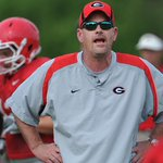 For 20 of the last 21 years, Mike Bobo has lived in Athens, as our QB & our coach. If he does leave, hell be missed http://t.co/vF29Yzj5cF