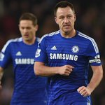 Stoke 0-2 Chelsea. Terry & Fabregas ensure @chelseafc top the table at Christmas: http://t.co/LIJp9CEsiI #STKCHE http://t.co/MR50rSyX3f