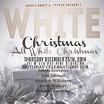 You know Im gone have them clouds in the air ???????????????? ... #AllWhiteAffair http://t.co/ML9PlxqPnh