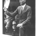 "He adopted the ""white elephant"" & set the tone for an unconventional franchise. Connie Mack, born 152 yrs ago today http://t.co/JJUrsgsfgV"