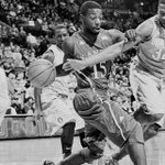 On this day in 2012, No. 9 Kansas defeated No. 7 Ohio State in Columbus, OH, 74-66. http://t.co/qPJPWUlFLO