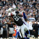 Raiders vs. Bills Week 16 PHOTOS: http://t.co/mhMgp4ivCy
