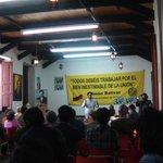 En Boyaca a @IvanCepedaCast se le reconoce por su humanimo desde los derechos,desde abajo,por eso #YoApoyoaIvanCepeda http://t.co/7nvG2EDQpK