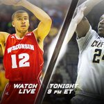 Cal is taking on Wisconsin tonight! Follow the action at @GoldenBlogs http://t.co/F4HE3JQSbO http://t.co/8xxte3vd1e