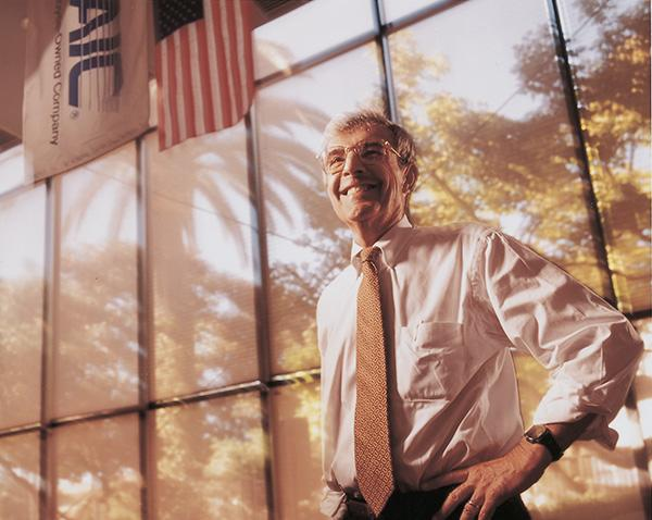 We are deeply saddened by the death of SAIC founder, Dr. J. Robert Beyster: http://t.co/cshnWuw9Ir http://t.co/RHFuAukhAS