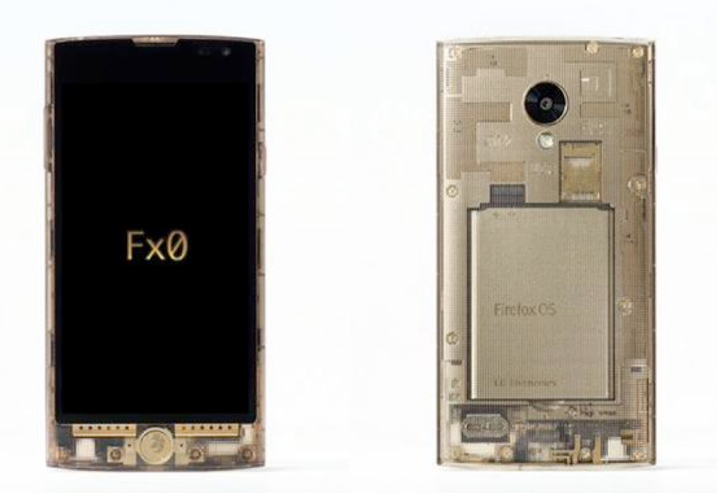 [Fx0] And then, #FirefoxOS arrived in Japan via KDDI and @AU_official - http://t.co/XFnTslpw0n