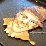 "Incredible! ""@NYMag: Watch this guy make Frank Sinatra as a pancake: http://t.co/F7qQrqWq52"