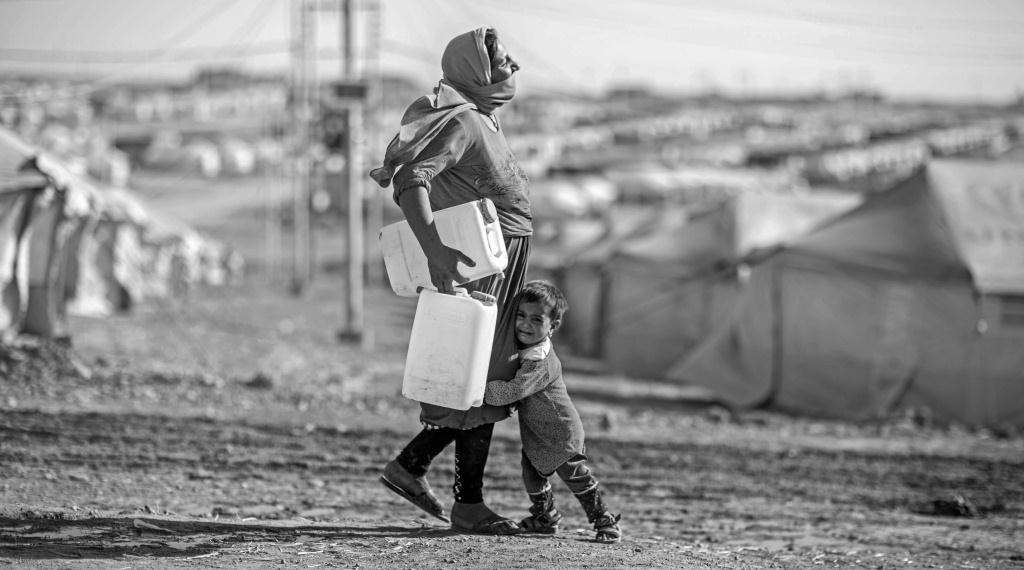 #2014In5Words: Humanitarian needs on unprecedented scale. http://t.co/twx6bSgRPa