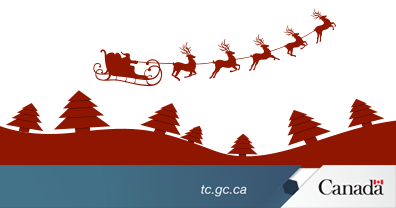 #Santa Claus has passed his #preflight inspection and is set for a safe #takeoff http://t.co/pLybJoJ5Sj http://t.co/y8aUfDHBvR