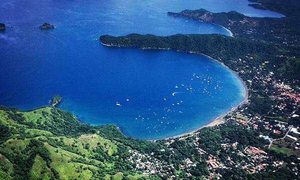 Enjoy calm gulf waters for swimming and sunning. #CostaRica http://t.co/0ozqBj5EqR