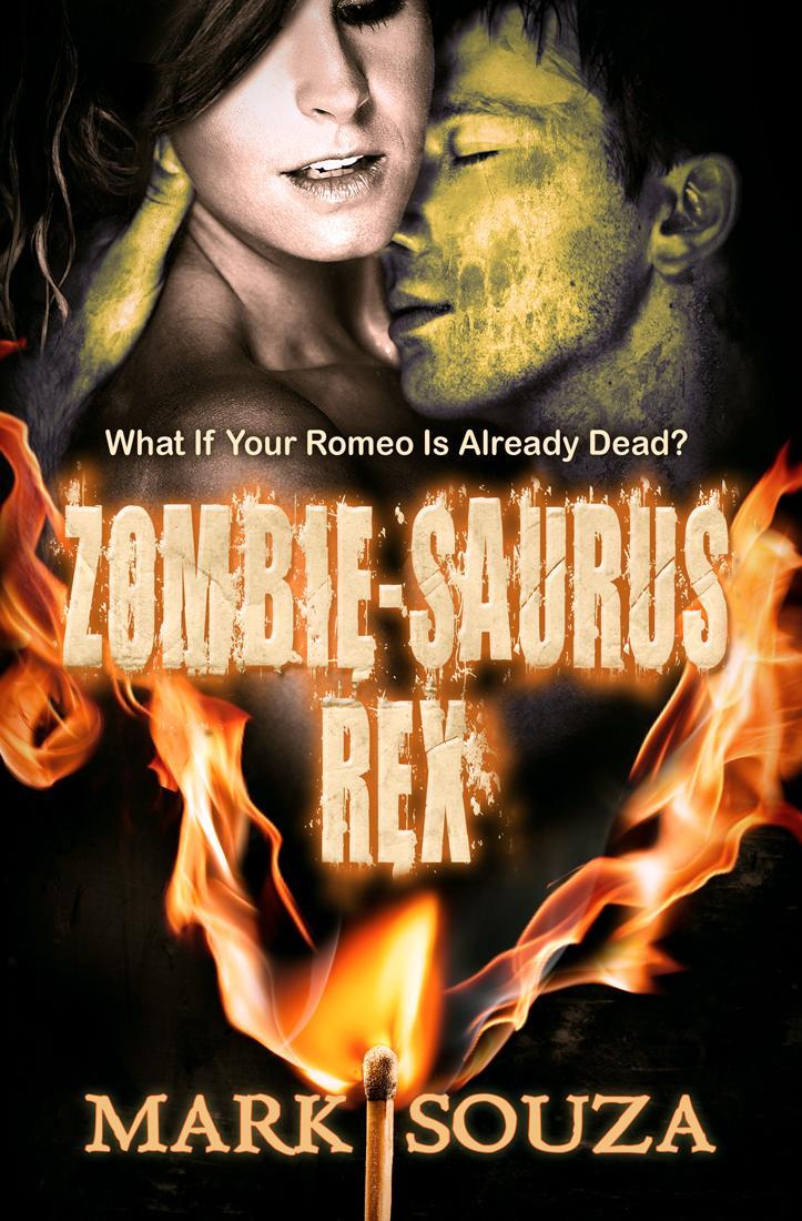It lives. Zombie-saurus Rex is now available on Amazon http://t.co/YOFgy71bii. Read it. Love it. Loan it to a friend. http://t.co/qnhHXnSKNc