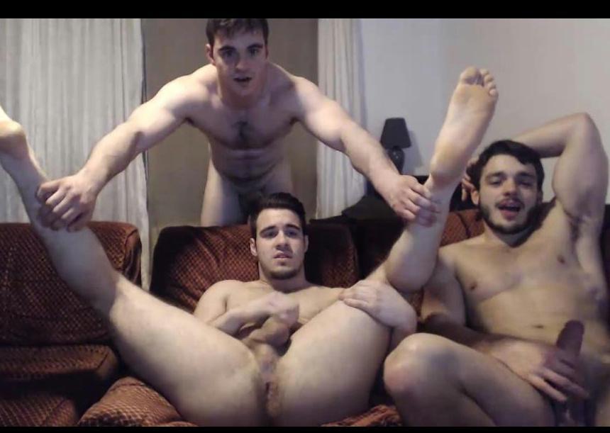 Порно Гей Мужчины Вк