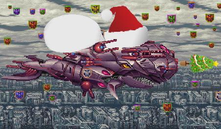 <クリスマス、良い子にしているみんなには、私からのプレゼント! http://t.co/s8pUoJcScK