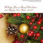 RT @StudyatMEC: Season's Greetings to all MECIANS, friends, partners and patrons! http://t.co/MoUksvtQ0E