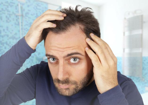 La máscara para los cabellos contra la caída y para crecimiento de 150 ml