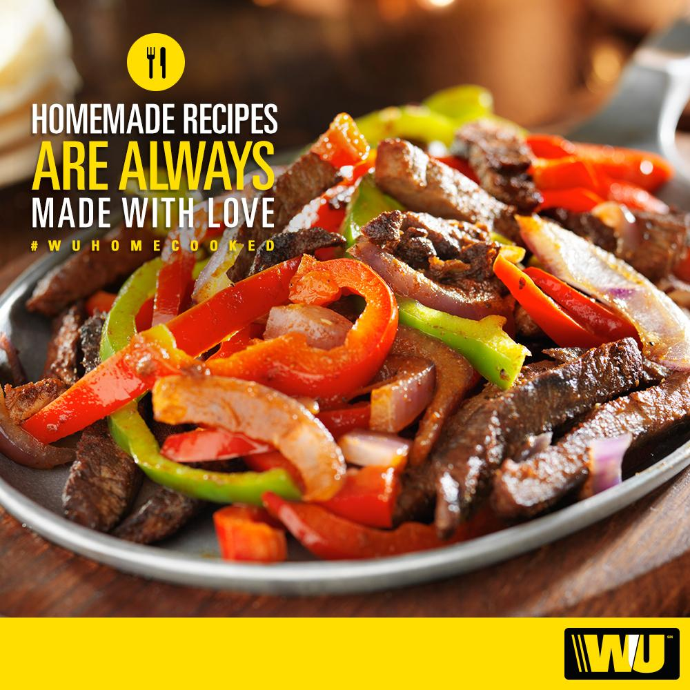 Use the hashtag #WUHomeCooked and share a photo of this special recipe! http://t.co/sk7C7R3VP6 http://t.co/hV4g4N2bqW