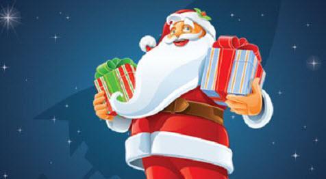 Press Release – NextGen Santa Cleared by FAA for Around the World Flight