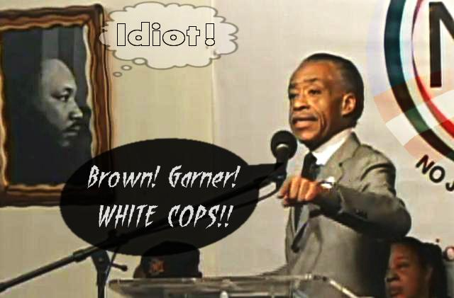 But #MSNBC loves it's radical crazies! » @TheRevAl « @RedNationRising @sandstock @RicVaDude @msnbc #NYPDLivesMatter http://t.co/mrDkQuq7cP