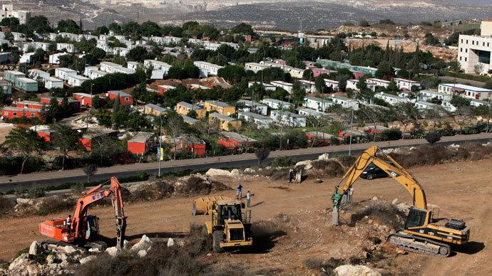 Israel approves over 350 new settlements in occupied Jerusalem http://t.co/9CsYJ1v6Bg http://t.co/rgdr9j03wK