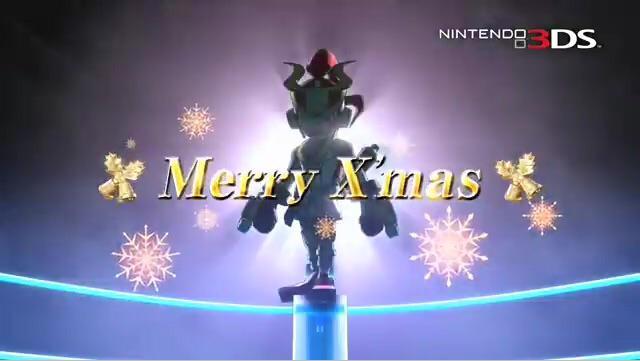 """サンタさんは来ましたか⁈今日はクリスマス!""""Merry X'mas!ヒーローバンク2!""""TVCM X'masへんをチェッ"""