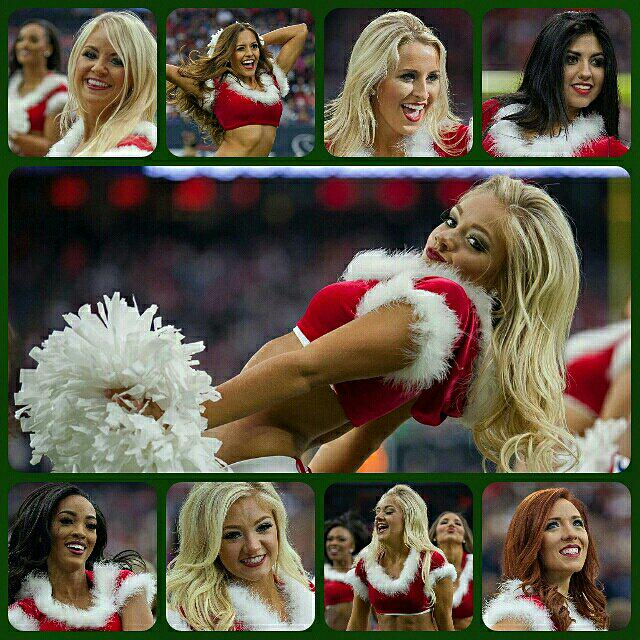 May all your @TexansCheer Christmas wishes come true. #nfl #texans #cheerleaders http://t.co/nG9q8QYg4V