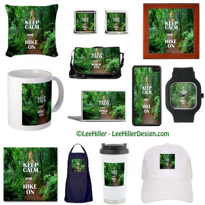 #KeepCalm and #Hike On https://t.co/6X7cWbCIsx #Gifts #HomeDecor #Apparel #Tiles #Bags #Jewelry #Boxes #Hats https://t.co/X3yxzbof56