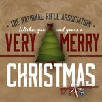 The NRA wishes you and your family a very Merry Christmas! http://t.co/QhEe5RxOQm