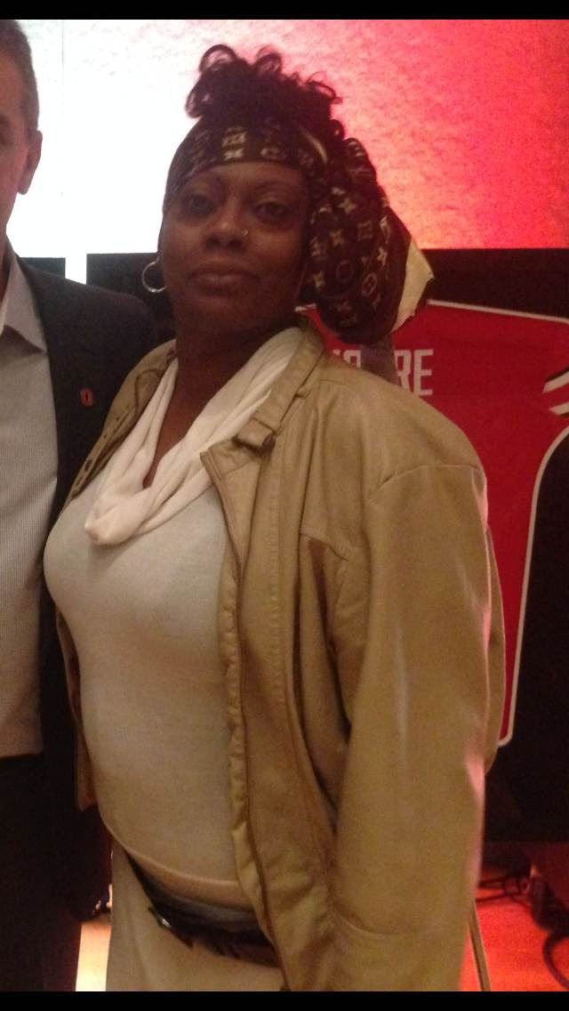 MISSING: Claudette Moore came to Cbus to see her son graduate from @OhioState. 2 days later, she disappeared. At 5. http://t.co/12NwrfYU1d