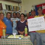 Pinar del Río celebró el día de los Derechos Humanos X Rolando Pupo http://t.co/oJjeRZsVDm #Cuba #CID http://t.co/ZeDTAF95IK