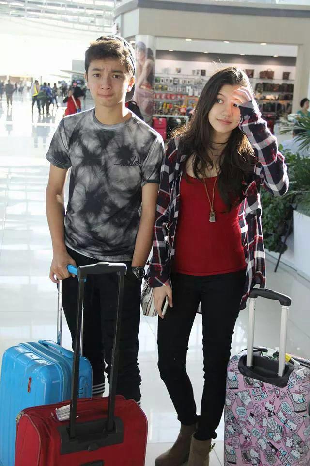 Cassandra Sheryl Lee (@cassandrasleee): Balikpapan International Airport this morning http://t.co/Z5tkDVSr8i