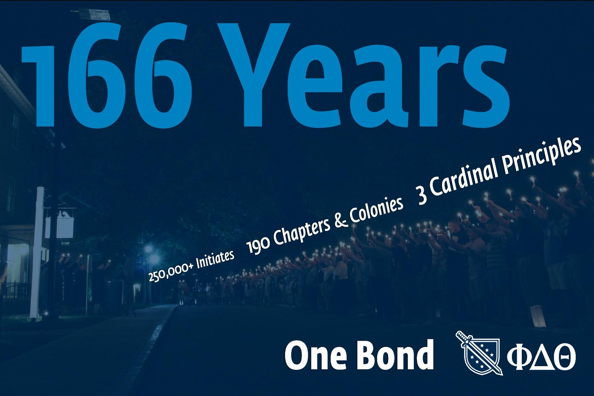 166 years strong! http://t.co/gUrWE6BoBR