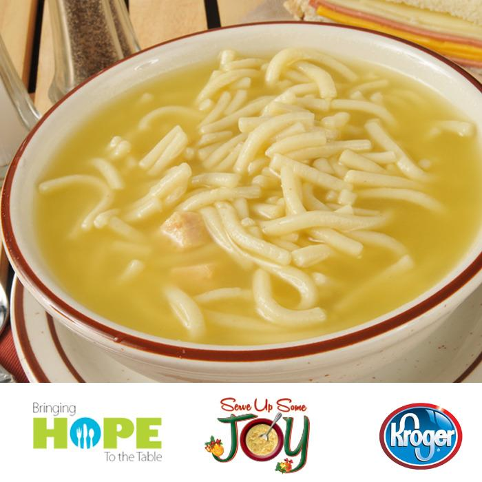 A Retweet from you = a meal from @CampbellSoupCo donated to @FeedingAmerica, up to 48,000! RT! http://t.co/2adFhG3vT2 http://t.co/4ZDDfz8lJ7