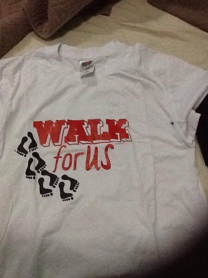 Shirts N1500, caps N500 ! Come and buy, the money is for charity! http://t.co/U7Dg0anXGu