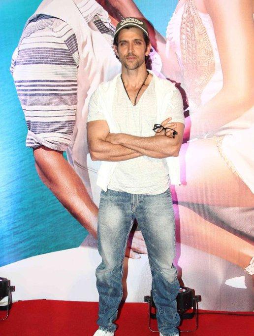 Happy Birthday Hrithik Roshan: Bollywood s Superhero