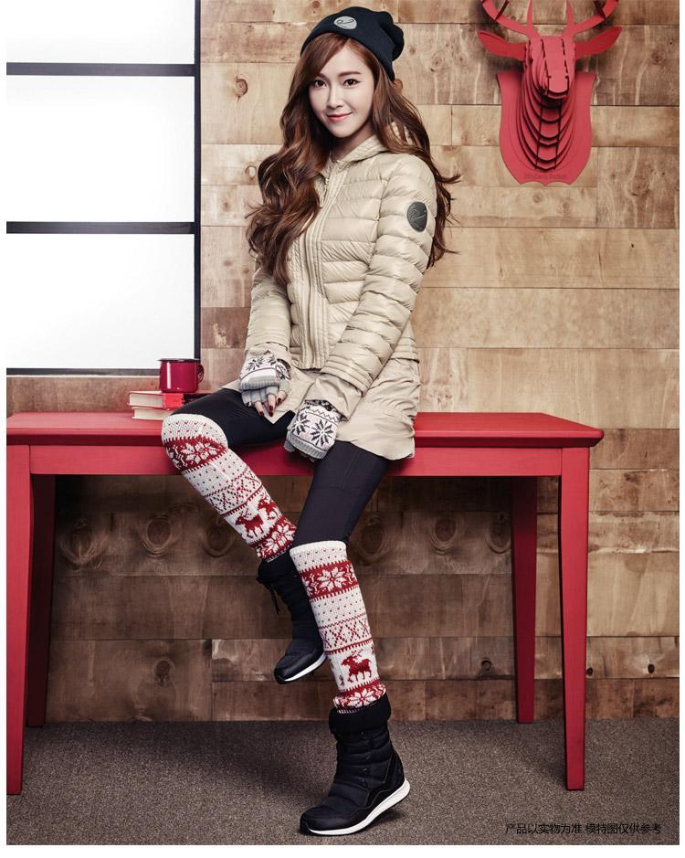 Jessica for 'Li-Ning' Promotion http://t.co/jlVv64YIci