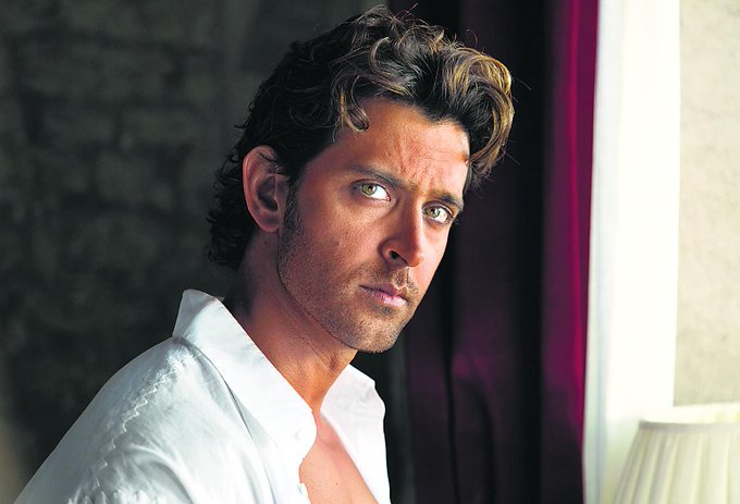 Happy birthday Hrithik! Latest updates on the life and career of