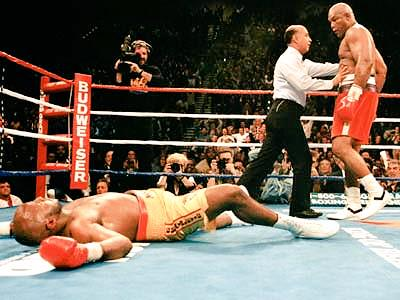 Happy birthday to boxing legend George Foreman.. The oldest ever fighter to win a heavyweight World title
