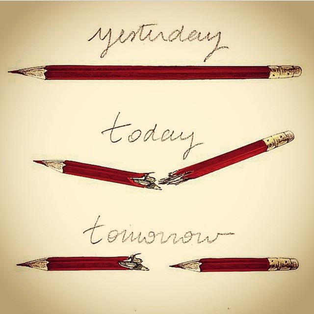 We are not afraid. #jesuischarlie http://t.co/pl4iLXUCN3