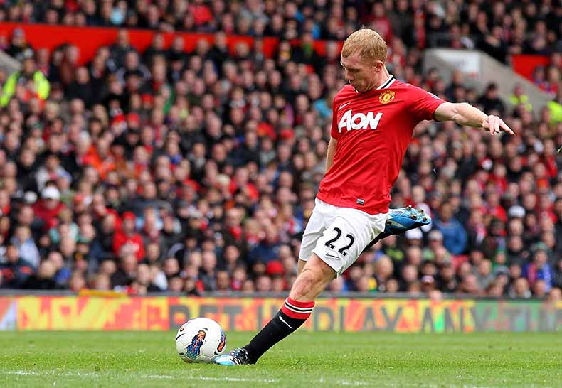 RT @premierleague: #OnThisDay in 2012, @ManUtd legend Paul Scholes came out of retirement. More: http://t.co/Mrl7J10aVl http://t.co/ACY7AOm?