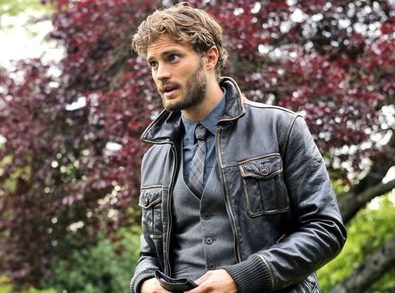 Is Jamie Dornan finally returning to Once Upon a Time?! Get the scoop: