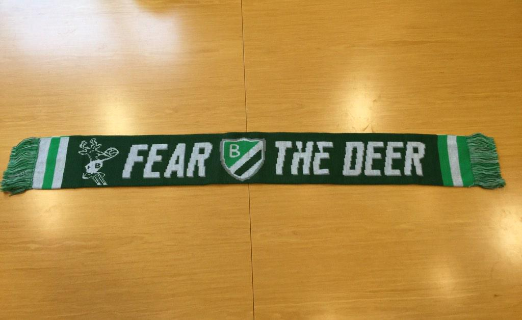 Tomorrow's scarf for the first 10k adults is excellent. http://t.co/O3dsvsnkKz
